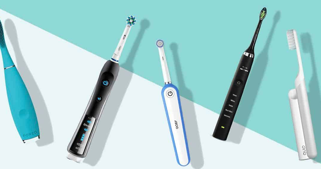 Top Best 10 Electric Toothbrushes That Las Vegas Dentists Recommend